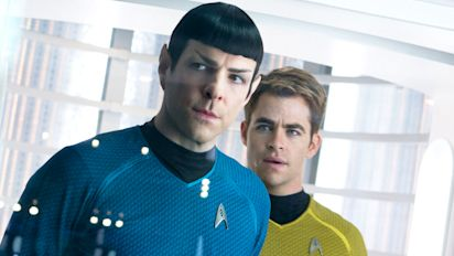 Does anyone even want an R-rated 'Star Trek' movie?