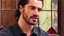 Coronation Street's Adam Barlow grows suspicious over Gary