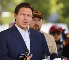Gov. DeSantis says he will bar Florida school districts from mandating masks
