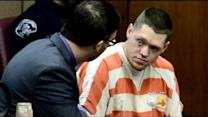 Man Suspected Of Killing Cadet In Crash Appears In Court
