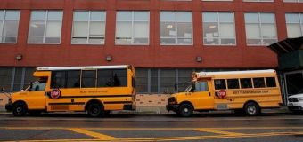 Largest U.S. school system prepares to reopen