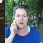 VIDEO: Woman calling cops on 8-year-old for selling water near AT&T Park goes viral