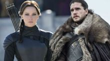 Fan theory claims 'Game of Thrones' ripped off ending of 'The Hunger Games'