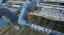 Tesco pairs up with France's Carrefour and says deal will lead to lower prices
