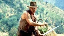 Steven Spielberg confirms filming for 'Indiana Jones 5' will begin in the UK in April 2019