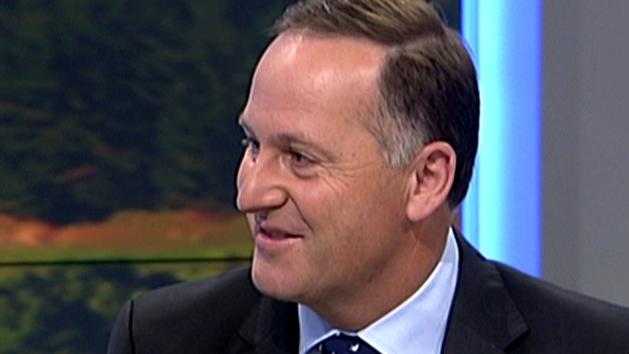 John Key On The Kyoto Protocol Backdown
