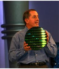 Intel Developers Forum roundup: four cores now, 80 cores later