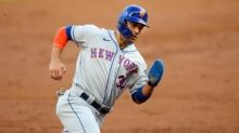 Mets' Michael Conforto reacts to pending return of Sandy Alderson, talks potential contract extension