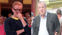 Is Chris Evans Crashing Out Of Top Gear?