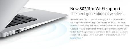 New MacBook Airs suffering from the WiFi blues