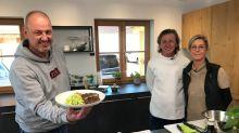 """""""Rosins Restaurants"""": Frank Rosin platzt trotz guter Küche der Kragen"""