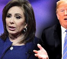 President Trump urges Fox News to bring back Jeanine Pirro, 'keep fighting' for Tucker Carlson