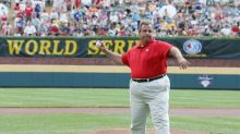 Gov. Chris Christie says Phillies 'suck,' have 'angry, bitter fanbase'
