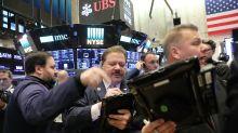 NYSE trader: Expect stocks to shake off the Trump-North Korea news