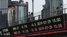Morgan Stanley Is Increasing China Overweight, Garner Says