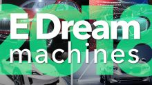 E Dream Machines