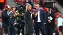 Sky Sports 'sacks' Matt Le Tissier, Phil Thompson and Charlie Nicholas
