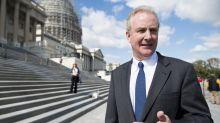 Bipartisan bill tells Russia hands off U.S. elections, Sen. Van Hollen says