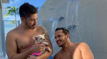 Carlinhos Maia evita rótulo de 'casamento gay' e é criticado por internautas
