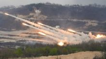 South Korean soldier killed in artillery drill