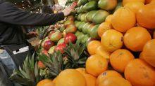 L'uomo che mangia frutta e verdura piace di più alle donne