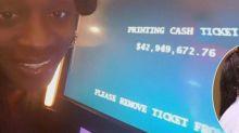 Casino offers free steak dinner instead of £34m winnings