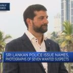 There was 'criminal negligence' in Sri Lanka: The Calamander Group