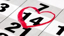 Los clichés del 14 de febrero, o cuando el romanticismo se pasa de cursi