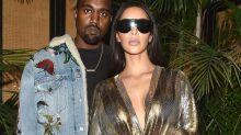 Kanye Is Back & Apparently Kim Kardashian Is Marie Antoinette
