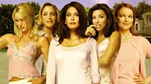 Se cumplen siete años del final de 'Mujeres desesperadas': ¿qué fue de sus protagonistas?