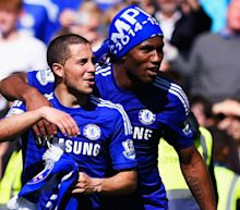 Anything Drogba can do - Hazard invests in new NASL franchise