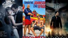 表揚最爛電影!第 38 屆金酸莓獎入圍名單公佈,想不到很多都是大賣電影!