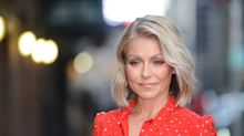 Kelly Ripa just shared the $49 self-tanning drops she loves