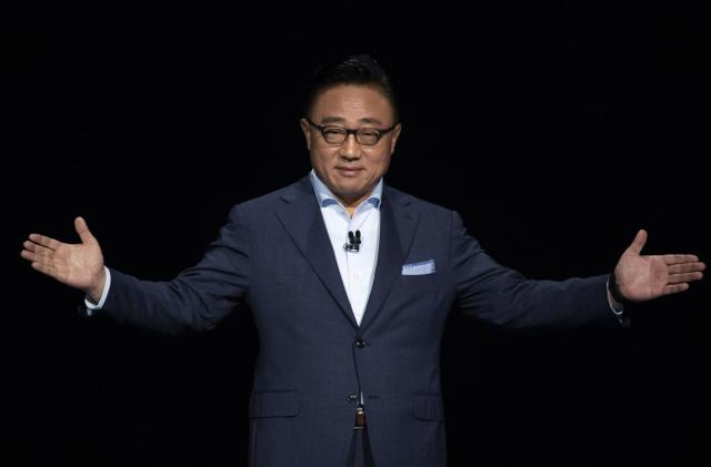 Watch Samsung's Galaxy Unpacked event right here at 2PM ET!