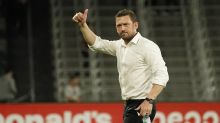 Popovic has special feeling about Glory