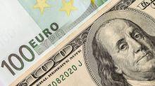 EUR/USD Pronóstico de Precio – Euro Continúa Rebotando desde Soporte Importante