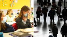 Coronavirus: So soll Deutschland durch den Corona-Herbst kommen