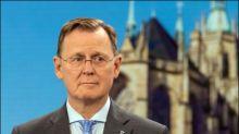 Ramelow wirbt für neue Wege der parlamentarischen Zusammenarbeit in Thüringen