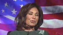 Pirro, Fox News blame erratic at-home show on 'technical difficulties'