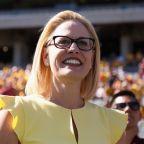 Democrats flip US Senate seat in Arizona as Sinema bests McSally