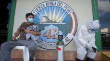 El transporte aéreo y terrestre se reanuda en Perú tras 120 días