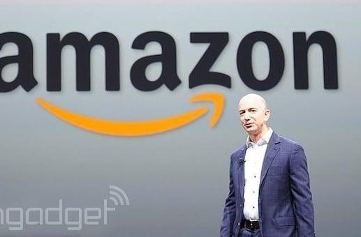 Amazon opening second retail store in San Francisco