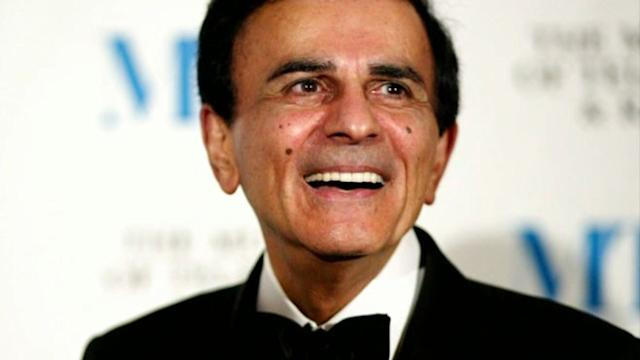 Casey Kasem's Kids in Court Seeking Conservatorship