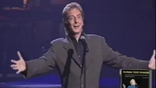 Barry Manilow: Manilow Live
