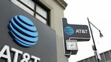 Here's How Much Investing $1,000 In AT&T Stock Back In 2010 Would Be Worth Today