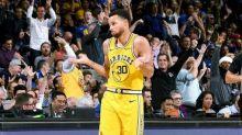 NBA/被酸體系球員 柯瑞回應了