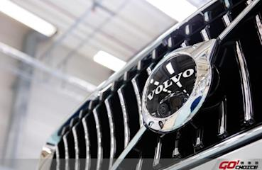 VOLVO 獲得 2020 北美 J.D. Power 科技體驗調查報告冠軍