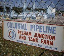 Ransomware Attack Shuts Down Biggest U.S. Gasoline Pipeline