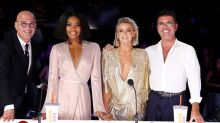 Ex-America's Got Talent judge Gabrielle Union has filed a complaint against Simon Cowell and the show's producers
