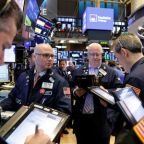 Wall Street climbs on trade war truce